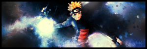 Rasengan Power Tag by JeDiKman