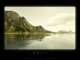 Idyll by magann