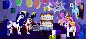 CE Navy's Birthday by xX-Starduster-Xx