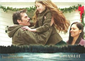 Breaking Dawn part 2 : Nessie and Charlie by flower94