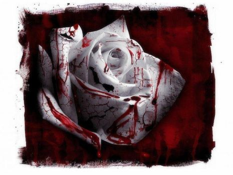 Flower Of Carnage by reckinyards