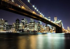 view from brooklyn by ColorSlow