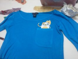 Fionna shirt by ficakes911