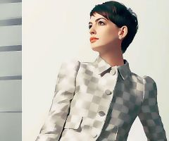 Anne-Hathaway-White by Sweet-Tizdale