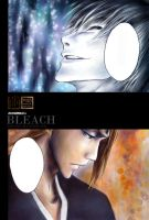 Bleach 320 by waterist