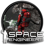 Space Engineers - Icon by Blagoicons