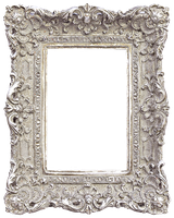 New Frame by ViolettaLeStrange