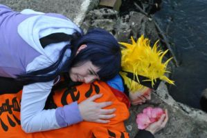 Hinata's Tears by AniCosOfficial
