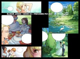 Elinor Jones Book3 P.01-05 by auroreblackcat