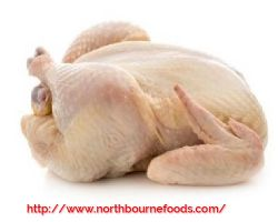 Chicken Breast Atlanta by northbournefoods