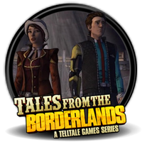 Tales From The Borderlands by Alchemist10