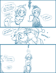 Platonic by Twokinds