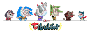 Tibulon by zeoarts
