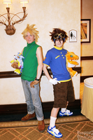 AFO 2011 04 by CosplayCousins