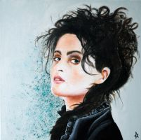 Helena Bonham Carter by Anaponey2000
