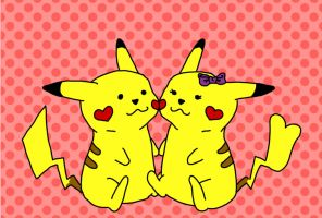 Chu Love by Schitzo-Cupcake