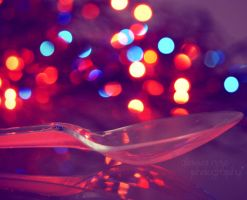 A spoonful of magic by Alessia-Izzo