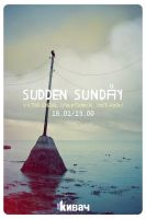 Sudden Sunday by Eredel