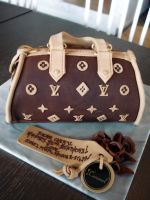 Louis Vuitton Bag by Sliceofcake