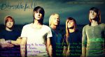 BlessTheFall ID 2nd Editon by winter-ame-too
