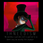 Thneedism by oncieplz