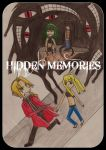 Hidden memories COVER by TessxAnime