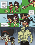 Latale Comic Entry by Love-Monstoh
