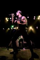 Avenged Sevenfold 3 by geeewocka