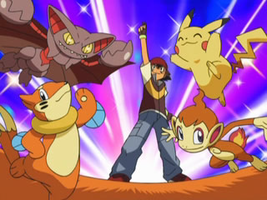 With (Stand used Screenshot Types!, Dealing by PokemonOnlineGames