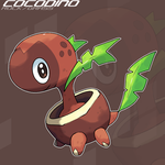 ??? Cocodino by SteveO126