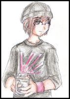 .:-Mikey Way-:. by 101L