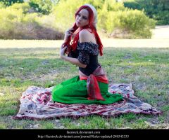 Gypsy2.16 by faestock