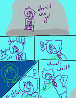 Jose and Psiche: Reunion? Page 5 by WiltingDaisy