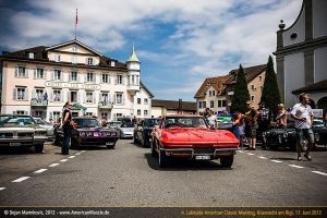 car-show by AmericanMuscle