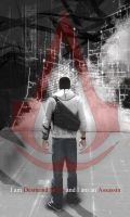 I am Desmond Miles by shatinn