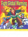 Moo Mesa Global Warming Book (Front Page) by CCB-18