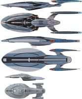 Voyager class by FarShot
