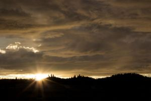 Clouds Over 3 Hills 2013 6 by ltiana355