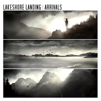 Lakeshore Landing ARRIVALS Cover by JanPhilippEckert