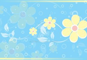 Floral Backgrounds by TKdesign10