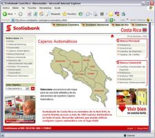 Scotiabank Costa Rica by InterGraphicDESIGNS