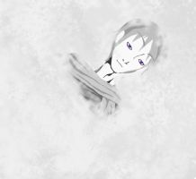 APH - Snowdrop by Teddie-Chan