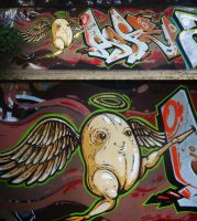 graff_105 by WladART