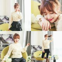 Photopack #1 ~ 19 stock ulzzang girl by Step by BabySteponlys9