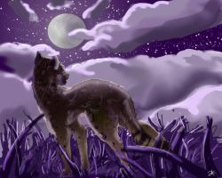 A.T never alone by kleslie