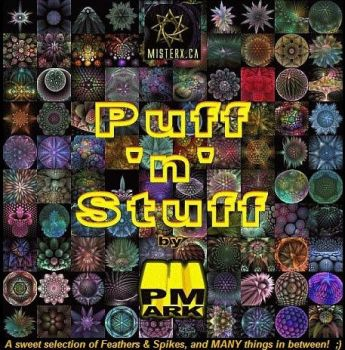 Puff 'n' Stuff Flamepack by pm-ark