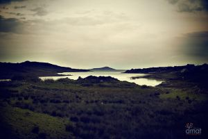 Connemara - Ireland 2014 by ChristineAmat