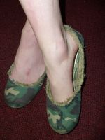 Camo Flats by Voyeur-Angel