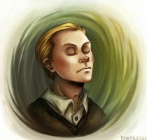 Malfoy by FowlHunter