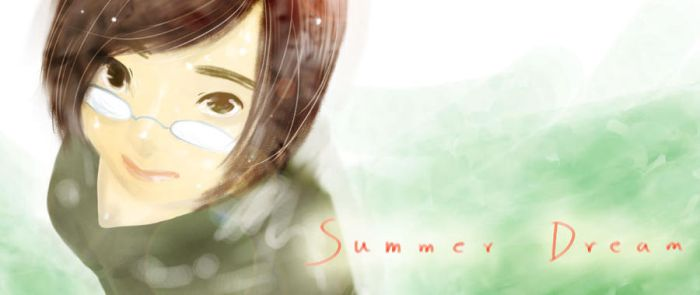 Summer Dream by ruralrural